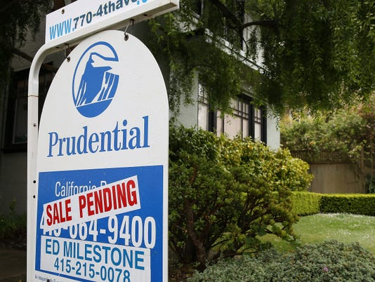Home prices up 12.1% in April