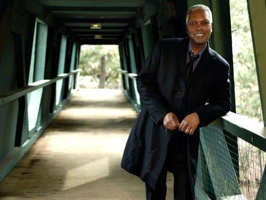 Booker T. Jones album pairs soulful past with new stars