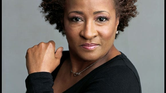 Wanda Sykes is one of the prominent personalities in HBO's 'The Out Club' which premieres Thursday.