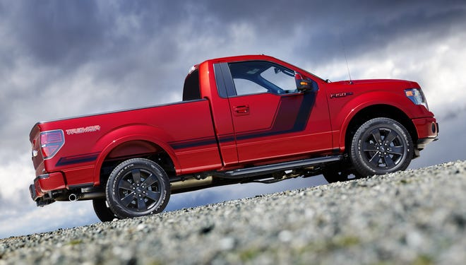 Ford will launch the EcoBoost-powered Tremor sport truck as a 2014 this fall, priced less than the $45,000 Raptor.