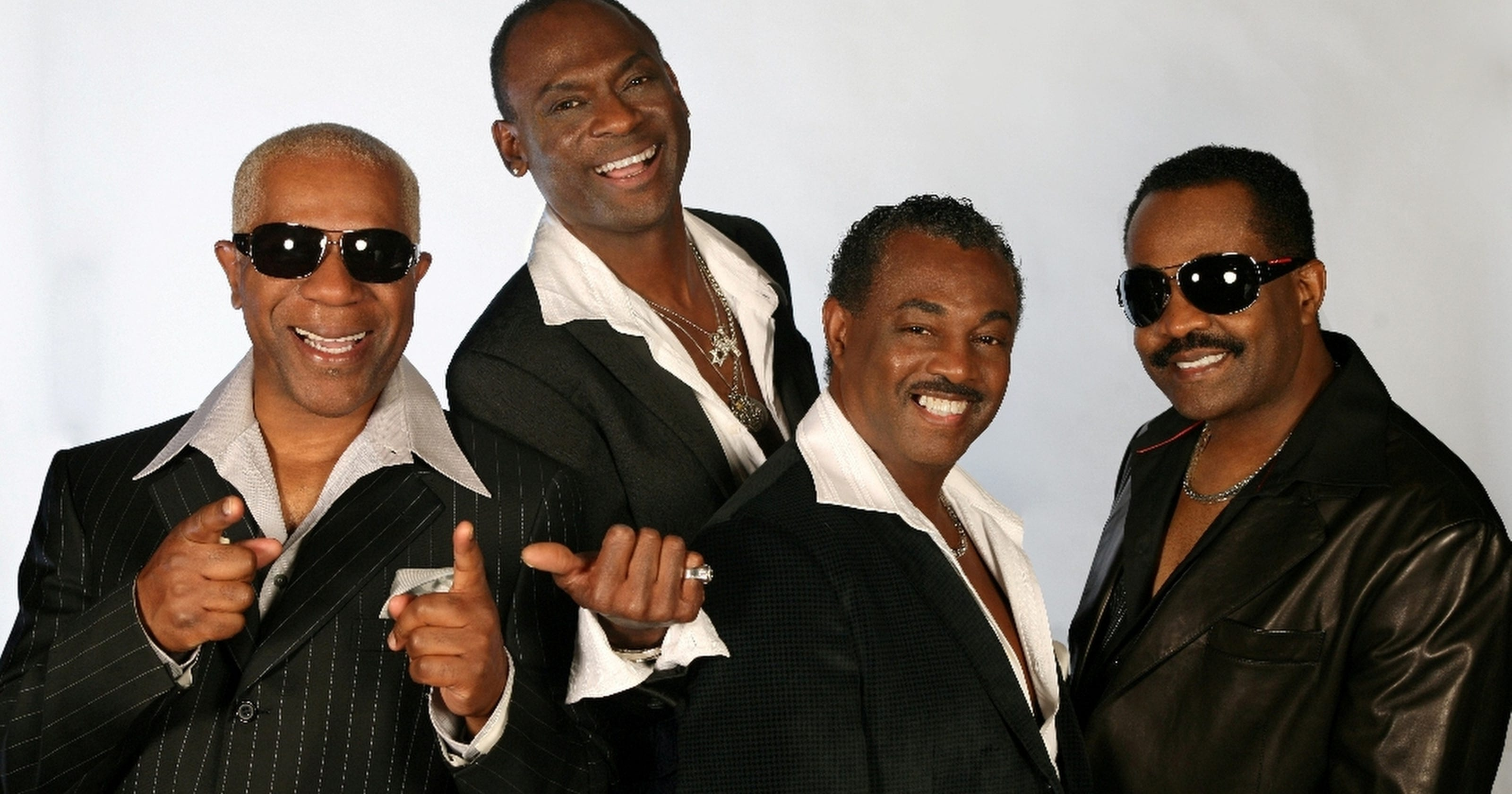 Kool And The Gang Do You Remember
