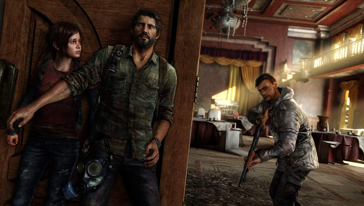 Master 'The Last of Us' with these 8 developer tips