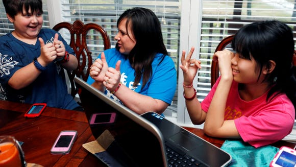 The ripple effects of stricter privacy rules for kids