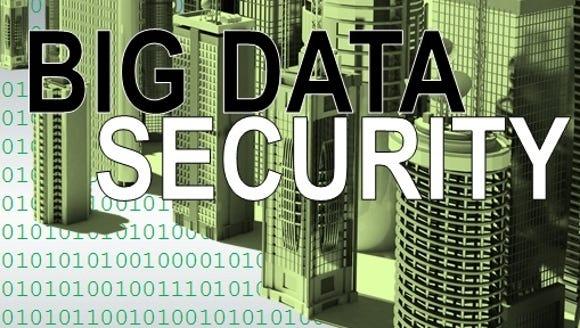 The security pitfalls of mining Big Data