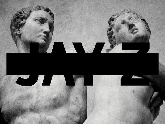 Jay-Z's 'Magna Carta Holy Grail'