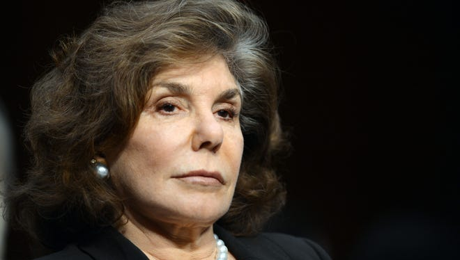 Teresa Heinz Kerry, wife of Secretary of State John Kerry, was rushed to the hospital after falling ill.