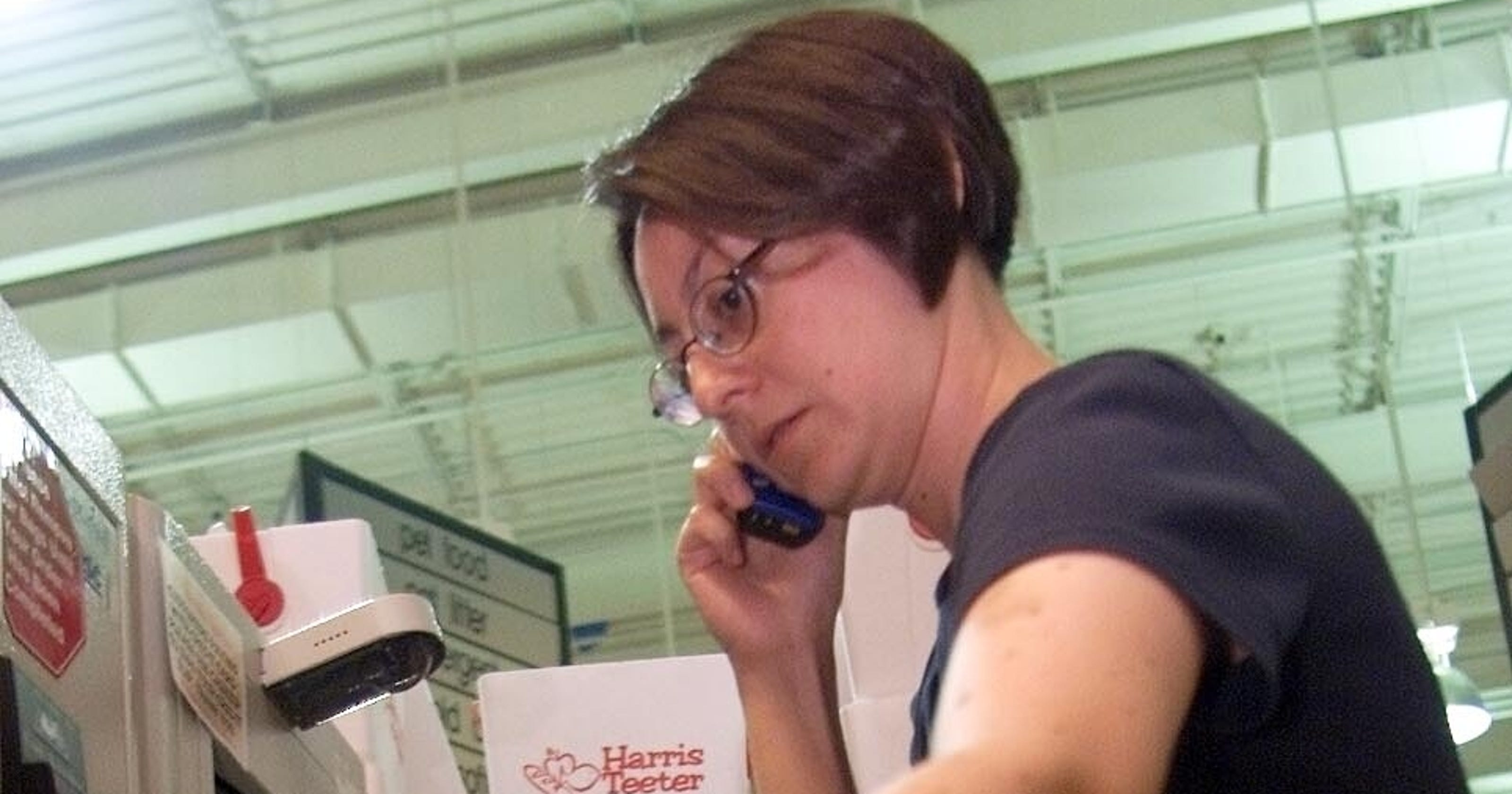 Kroger to buy Harris Teeter chain in $2 4B deal