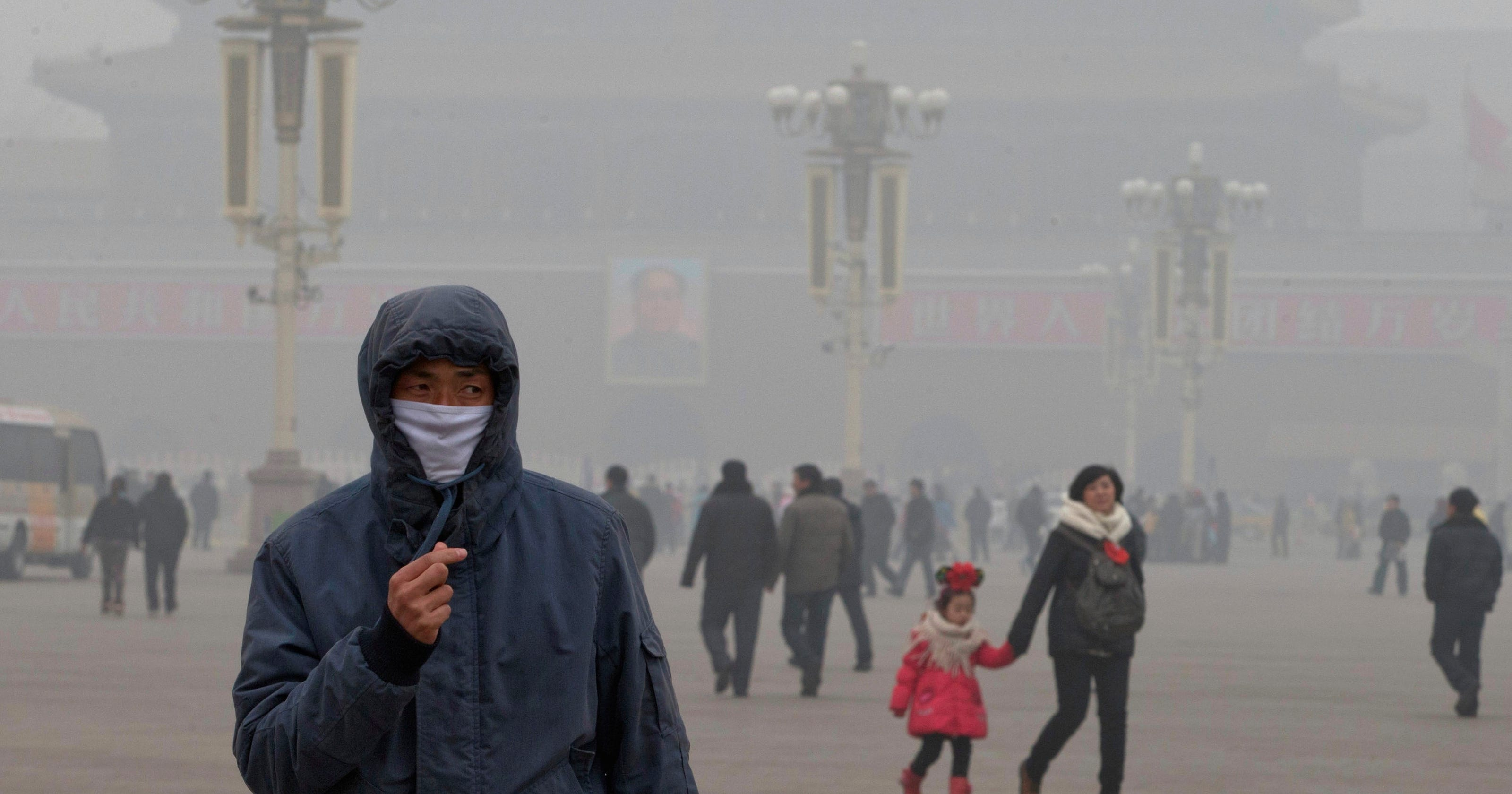 Image result for China Carcinogenic Substance cancer