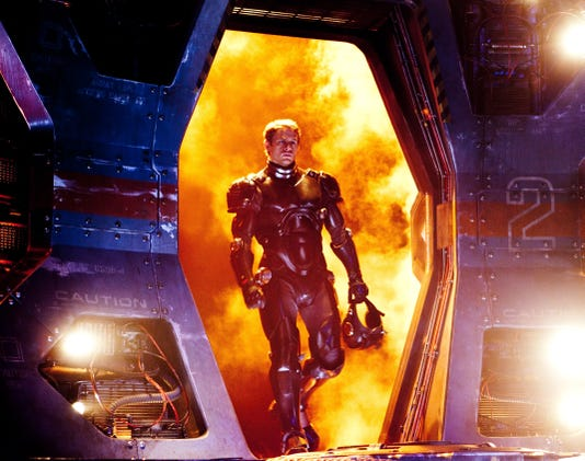 Review: 'Pacific Rim'