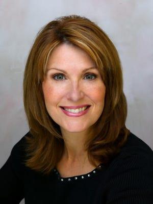 Laurie Cardoza-Moore.