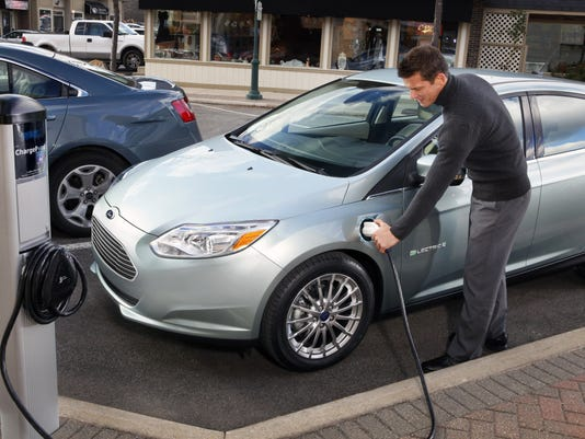 2014FordFocusElectric