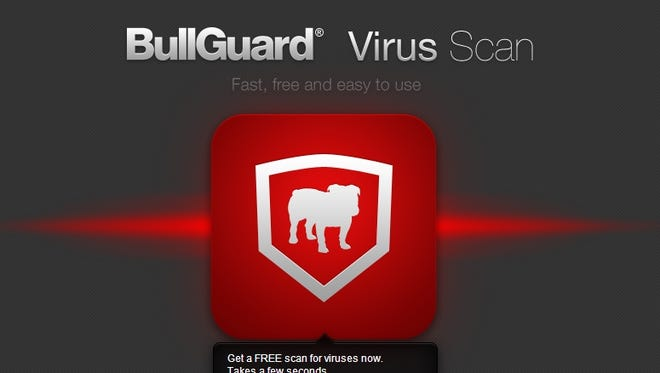 BullGuard has just launch a new, free virus scanner for Windows PCs