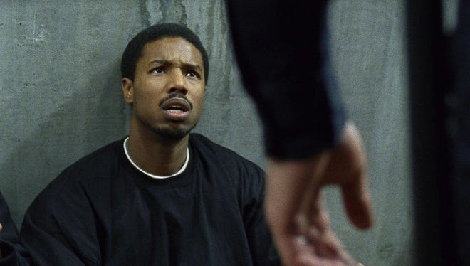 Fruitvale Station': Timely, tragic and riveting