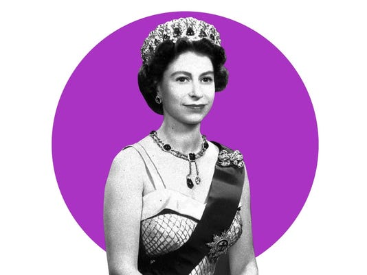 Royal Succession promo art
