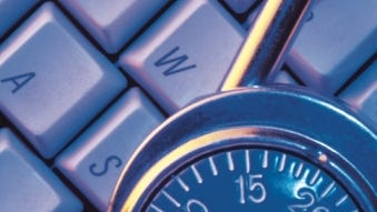 Hackers can use phishing scams, downloads, 'Trojan horses' and more to access your personal information.