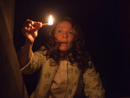 How true is 'The Conjuring?'