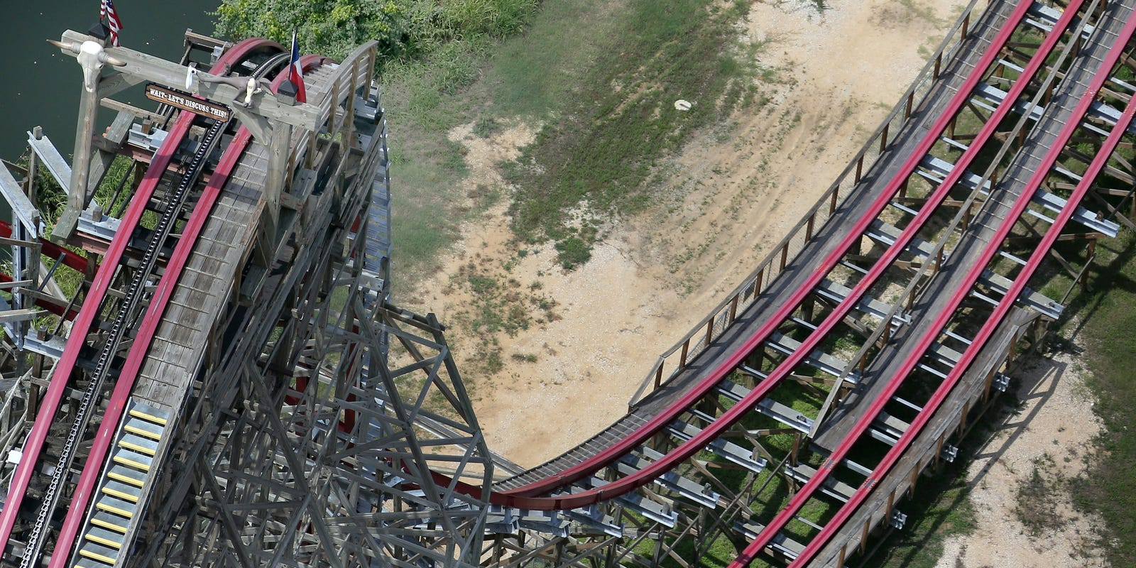 how safe is a roller coaster