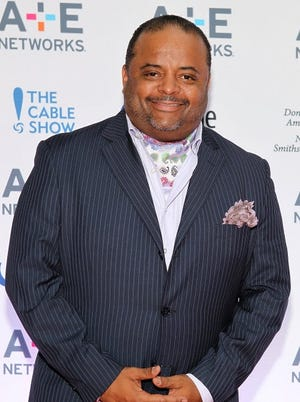 Journalist Roland Martin, a longtime CNN contributor, is starting a news show on TV One.