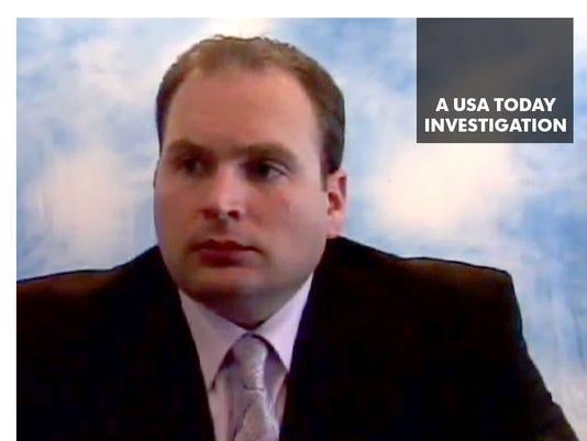 USA TODAY investigation