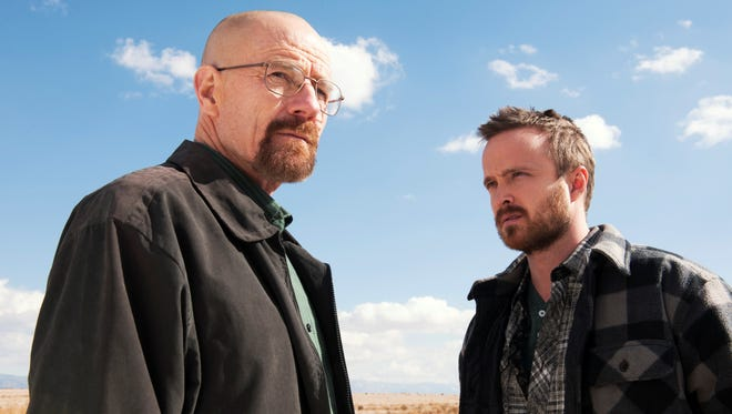 Will Walt (Bryan Cranston) and Jesse (Aaron Paul) survive to see the end of 'Breaking Bad?'