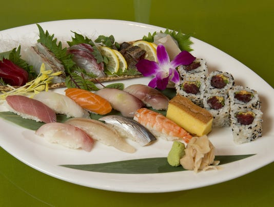 Zagat Picks The Usas Best Sushi Restaurants
