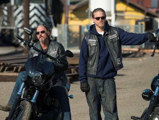 'Sons of Anarchy' creator looks beyond series ending