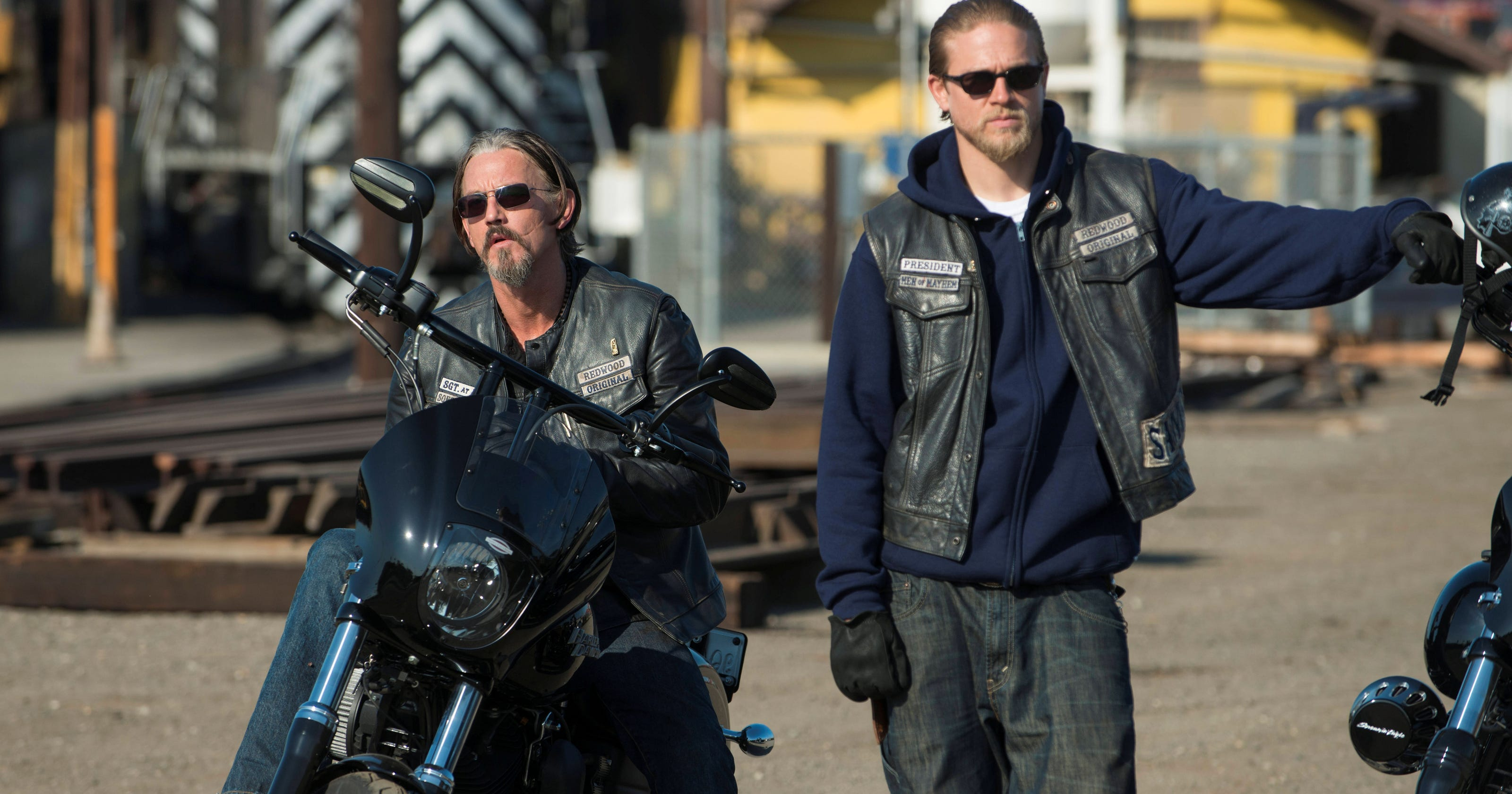 Kinox To Sons Of Anarchy