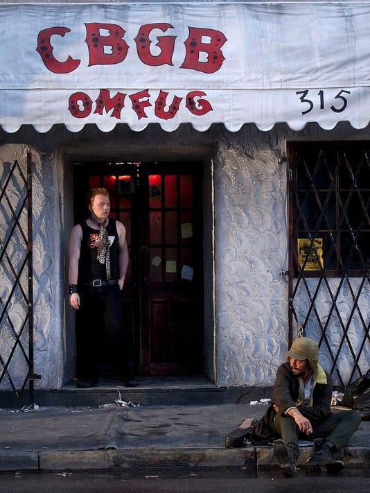 Sneak Peek: 'CBGB'