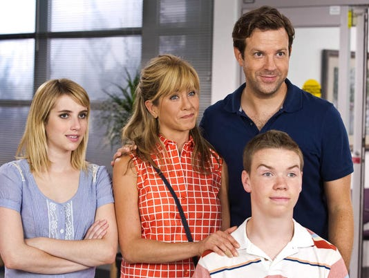 Review: 'We're the Millers'