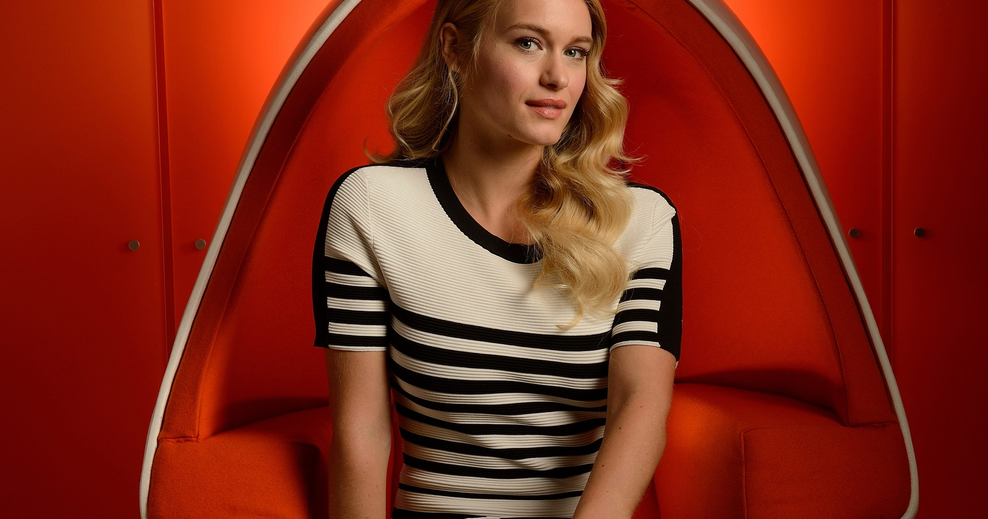 5b47f1ac498c Leven Rambin  Masterfully mean in  Percy Jackson
