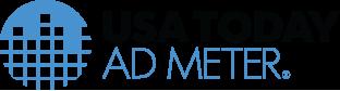 Ad Meter Logo