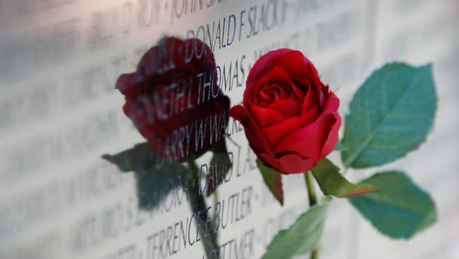A new study examined 562 Vietnam veterans.