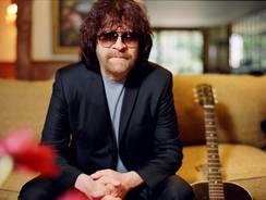 Jeff Lynne will release 'Long Wave' on Oct. 9.