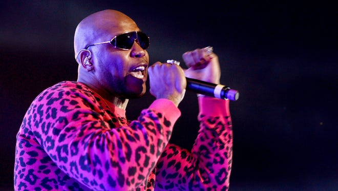 Flo Rida teams up with Pitbull on 'Can't Believe It.'