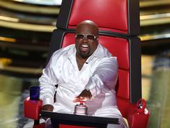 More than 12 million viewers watched Cee Lo Green and the other coaches choose singers during the first blind auditions.
