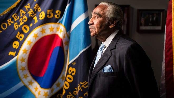 Rep. Charles Rangel plans to go back to Korea this summer to take part in 60th anniversary events tied to the armistice.