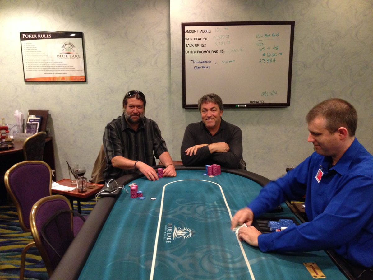 Pro poker players: Iowa troopers unlawfully seized cash