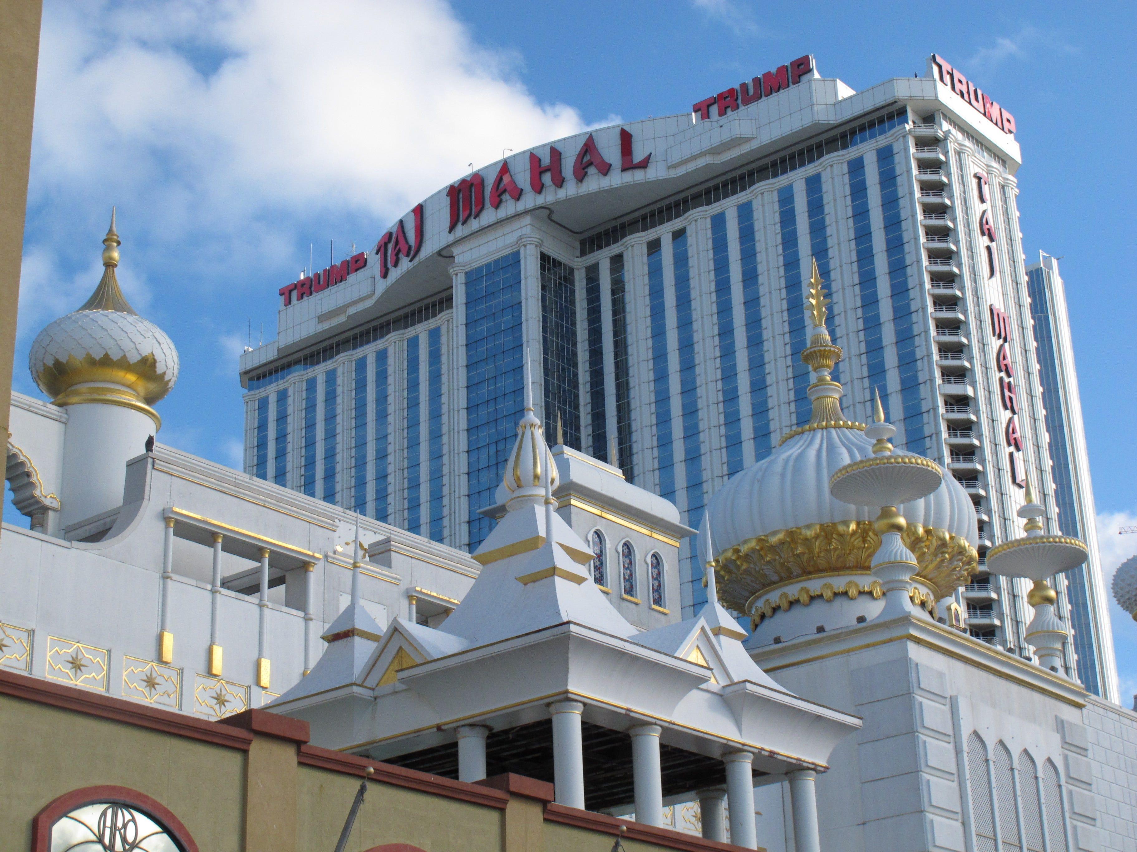 Icahn says Taj Mahal casino likely to close