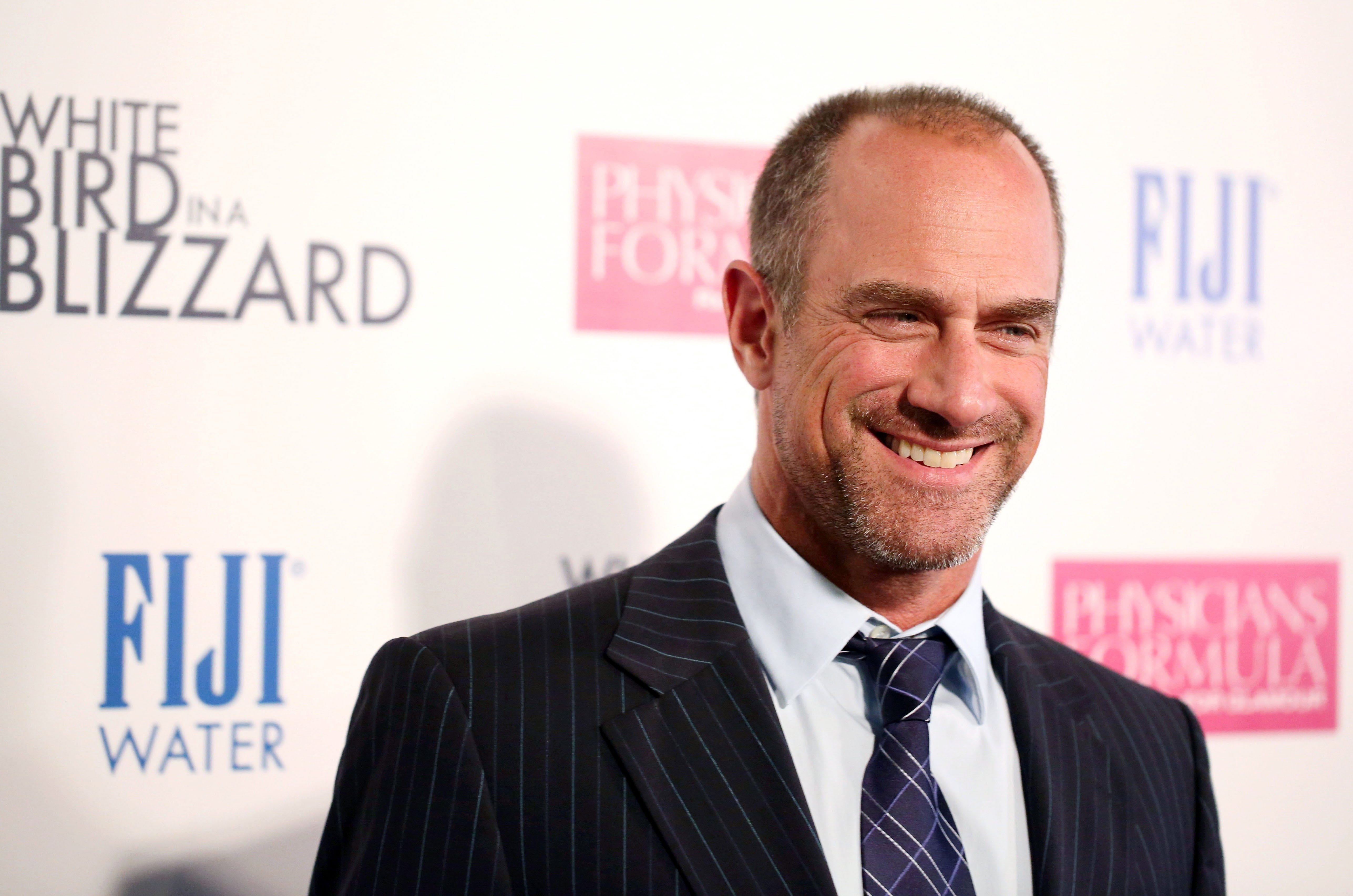 Christopher Meloni to return as Elliot Stabler in a  Law & Order: SVU  spinoff for NBC