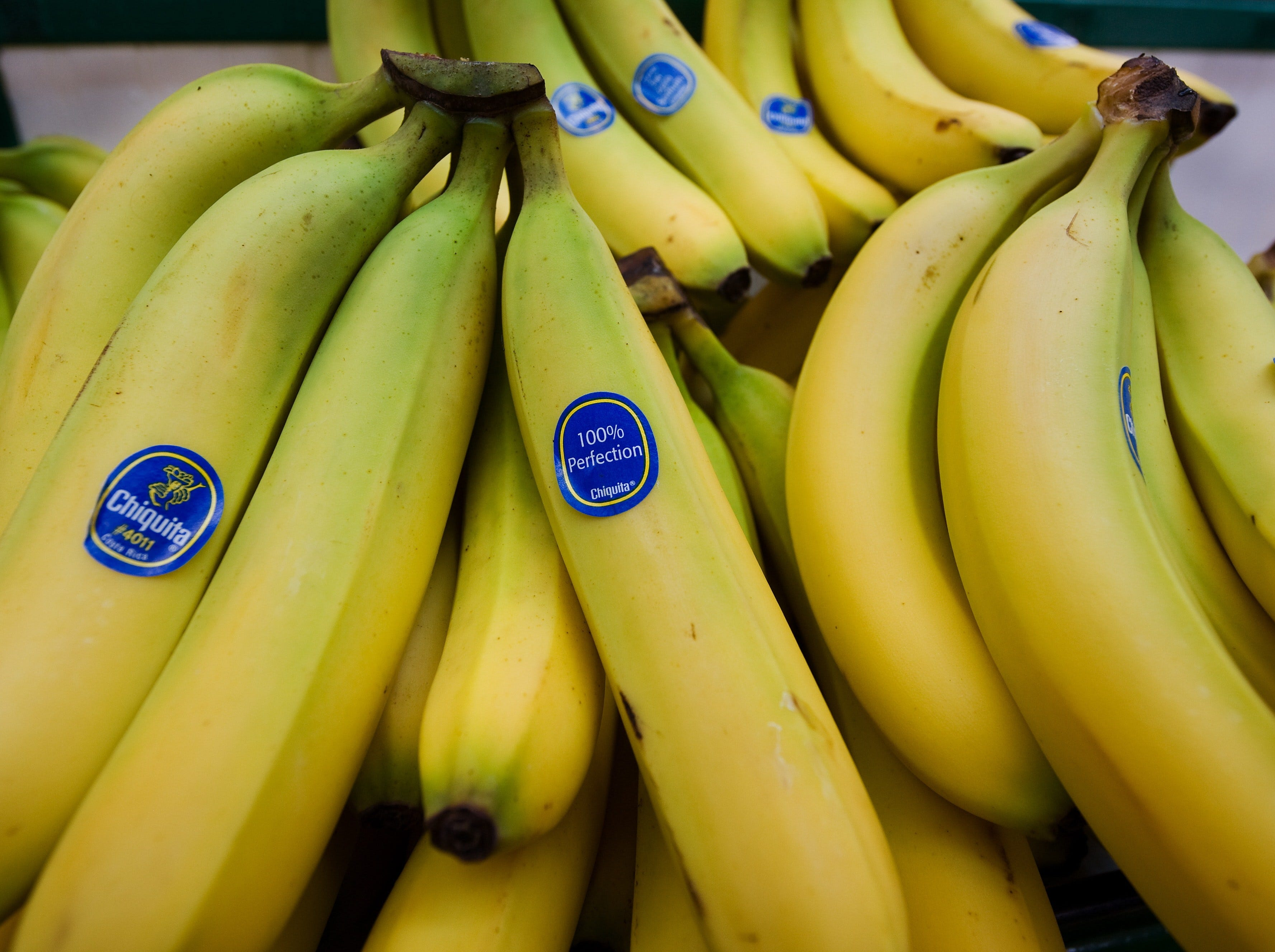 Chiquita OKs $681M deal with Brazilian bidders
