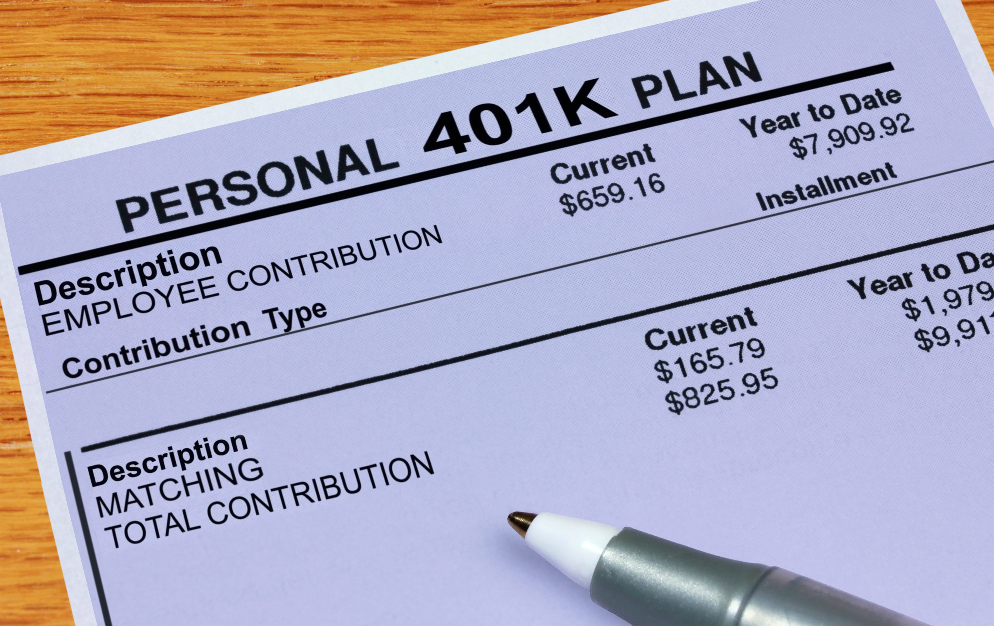 How companies can improve their 401(k) plans