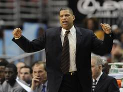 Former NBA head coach Eddie Jordan will join Mike Brown's staff with the Lakers.