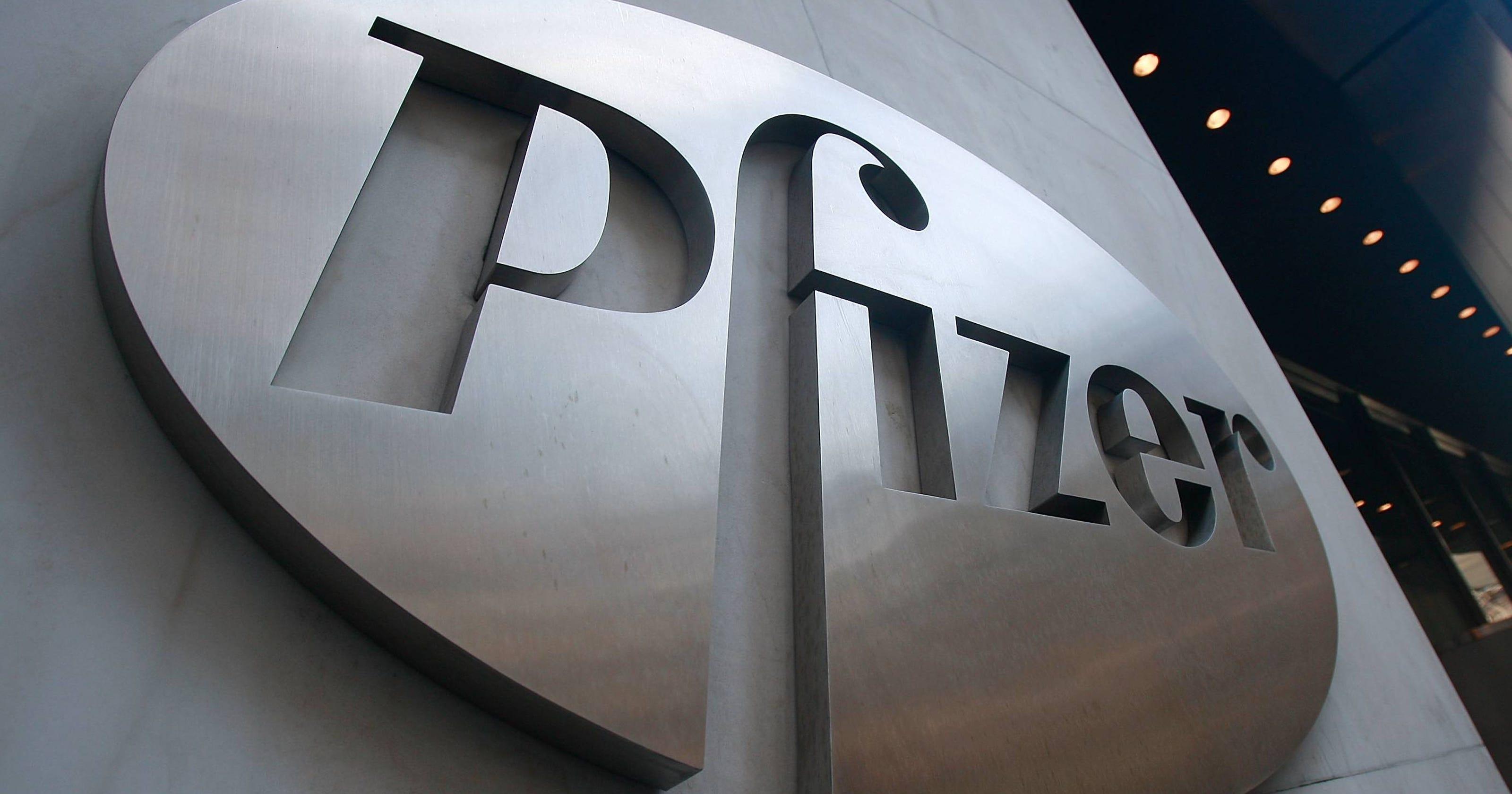 Pfizer disputes claim against antidepressant