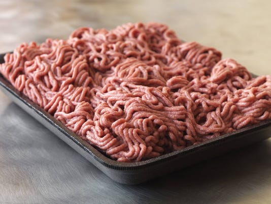 beef product