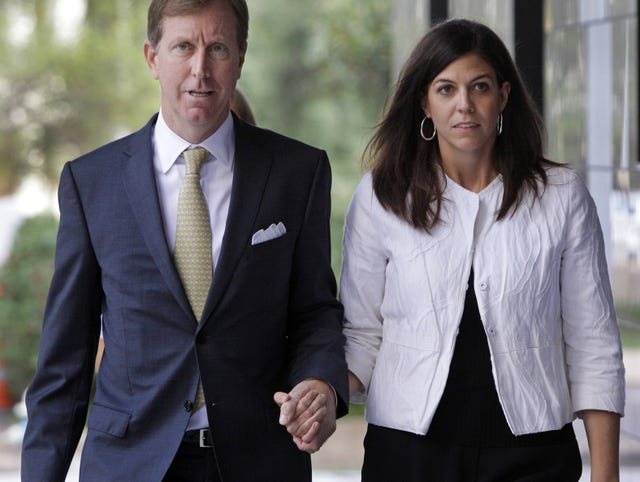 Ex-Stanford exec gets prison for $7B swindle