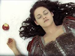 Snow White and the Huntsman, starring Kristen Stewart, is the Platinum Pick of the Week.