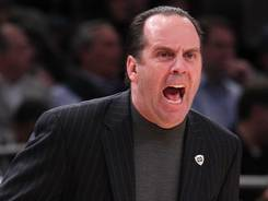 Notre Dame basketball coach Mike Brey says he has mixed emotions about the Irish moving from the Big East to the ACC.