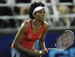 Venus Williams an the Washington Kastles aim for an unbeaten season and the World TeamTennis title this weekend in Charleston, S.C.