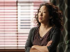 Sandra Oh and the rest of the 'Grey's Anatomy' cast return on Sept. 27.