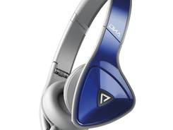 An image of the Monster DNA on-ear headphones.